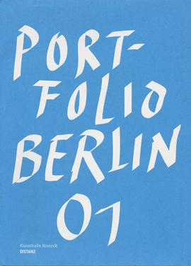 PORTFOLIO BERLIN 01