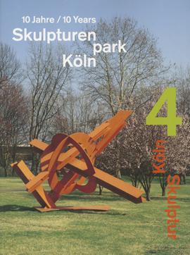 10 Jahre Skulpturenpark Sammlung Stoffel
