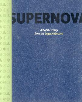 Katalog, Supernova, SFMOMA