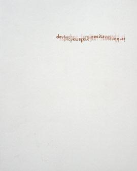 Katalog, deutschemalereizweitausenddrei